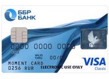 Кредитная карта Оптимальный