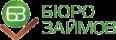 ООО МКК «Бюро займов» - логотип