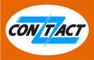 CONTACT - лого