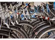 ВТБ: вэтом сезоне пользователи «Велобайка» совершили свыше 5млн поездок